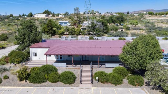 10456 S State Route 69, Mayer, AZ 86333 (#1022988) :: West USA Realty of Prescott