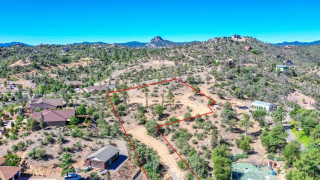 0 Shadow Valley Ranch Rd, Prescott, AZ 86305 (MLS #1022994) :: Conway Real Estate