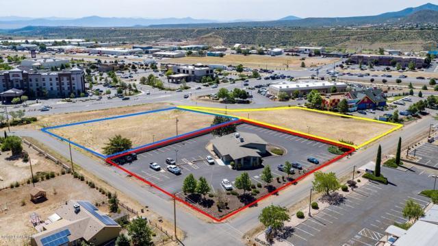 6933 E Horizon Lane, Prescott Valley, AZ 86314 (#1022995) :: West USA Realty of Prescott