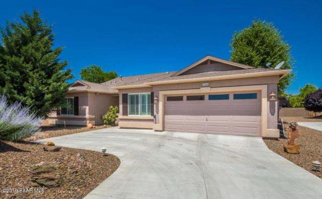 7940 E Rusty Spur Trail, Prescott Valley, AZ 86315 (MLS #1022997) :: Conway Real Estate