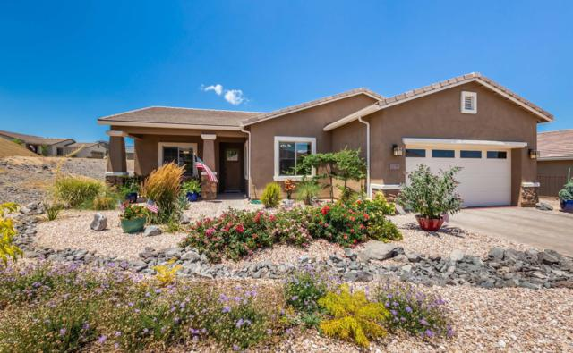 1706 Ascott Street, Prescott, AZ 86301 (MLS #1022998) :: Conway Real Estate