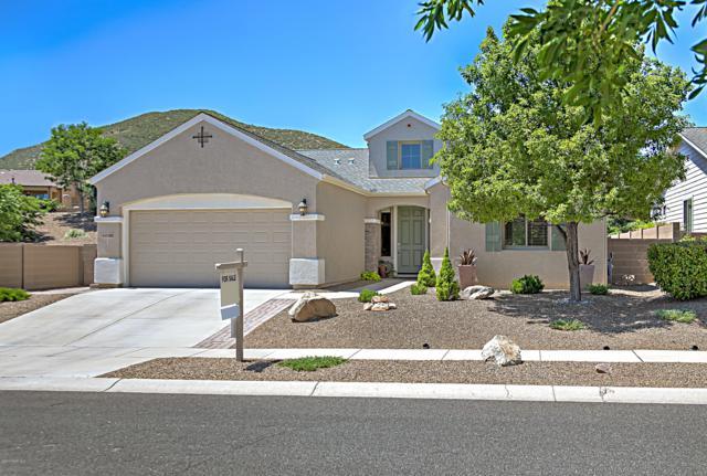 7185 Barefoot Lane, Prescott Valley, AZ 86314 (#1022999) :: West USA Realty of Prescott