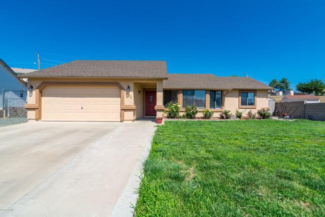 4836 N Wagon Way, Prescott Valley, AZ 86314 (#1023002) :: West USA Realty of Prescott