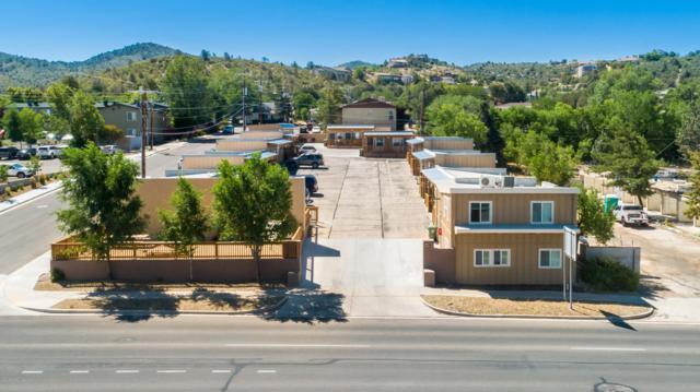 1141 E Gurley Street, Prescott, AZ 86301 (#1023003) :: West USA Realty of Prescott