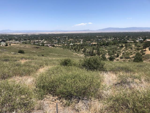 6490 N James Paul Way, Prescott, AZ 86305 (#1023005) :: West USA Realty of Prescott