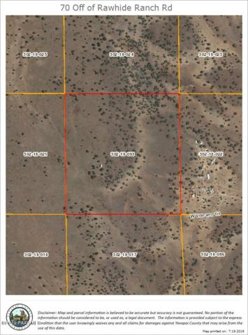 70 Off Of Rawhide Ranch Rd, Ash Fork, AZ 86320 (#1023009) :: West USA Realty of Prescott