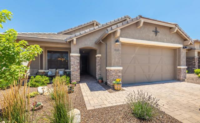 1557 Range View Circle, Prescott Valley, AZ 86314 (#1023010) :: West USA Realty of Prescott