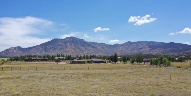 9899 N American Ranch Road, Prescott, AZ 86305 (#1023028) :: HYLAND/SCHNEIDER TEAM
