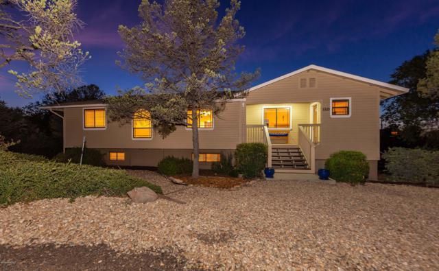420 Frederick Lane, Prescott, AZ 86301 (#1023042) :: West USA Realty of Prescott