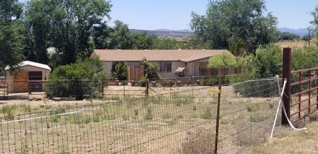 1665 W Antelope Circle, Paulden, AZ 86334 (#1023046) :: Shelly Watne