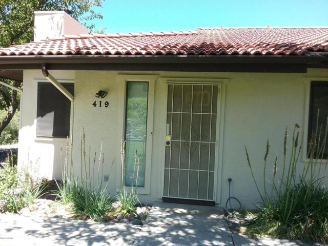 419 Torrey Pine Lane, Prescott, AZ 86301 (#1023049) :: Shelly Watne
