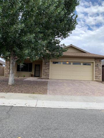 594 N Magdalena Street, Dewey-Humboldt, AZ 86327 (#1023063) :: HYLAND/SCHNEIDER TEAM