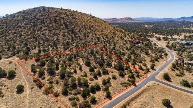 14425 N Centennial Drive, Prescott, AZ 86305 (#1023071) :: HYLAND/SCHNEIDER TEAM
