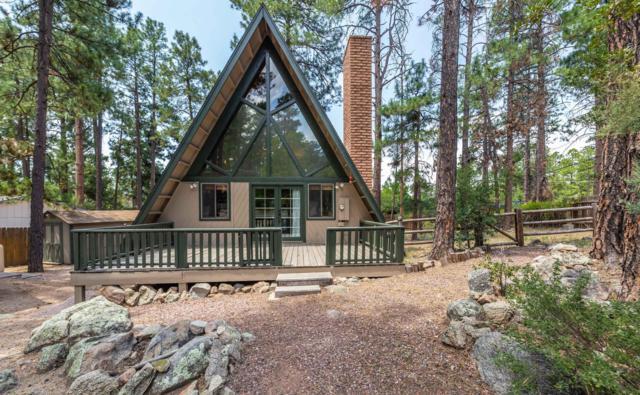 4066 S Moose Trail, Prescott, AZ 86303 (#1023085) :: Shelly Watne
