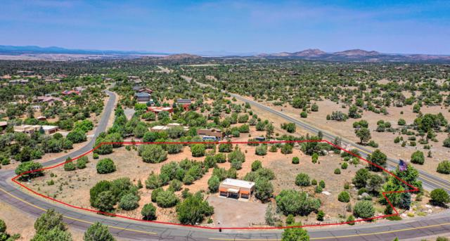 5360 W Inscription Canyon Drive, Prescott, AZ 86305 (#1023122) :: HYLAND/SCHNEIDER TEAM