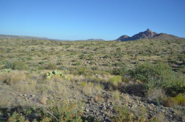 0 S Cattle Call Road, Kirkland, AZ 86332 (#1023178) :: HYLAND/SCHNEIDER TEAM