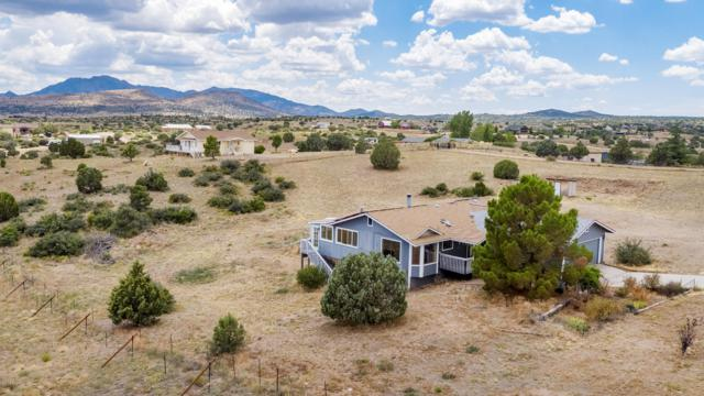 3605 W Rainbow Drive, Chino Valley, AZ 86323 (#1023180) :: West USA Realty of Prescott