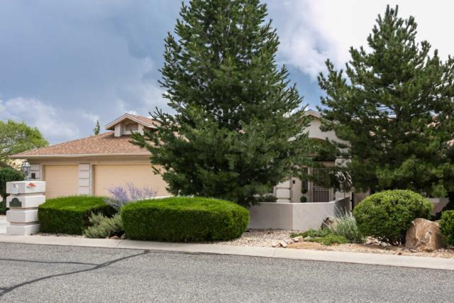 515 Shadow Mountain Drive, Prescott, AZ 86301 (MLS #1023181) :: Conway Real Estate