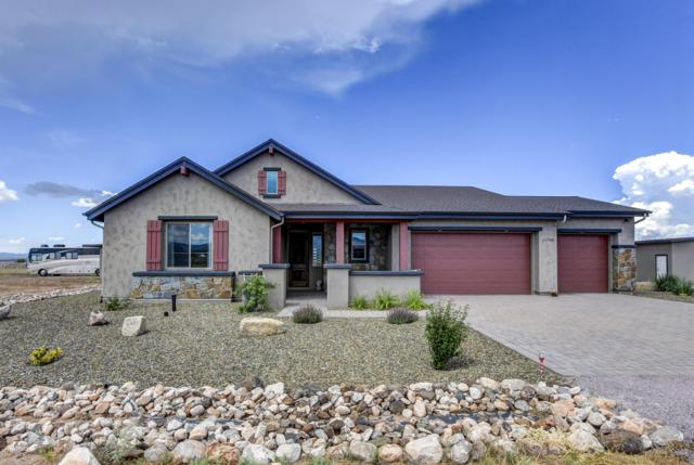 11700 N Patience, Prescott Valley, AZ 86315 (MLS #1023183) :: Conway Real Estate