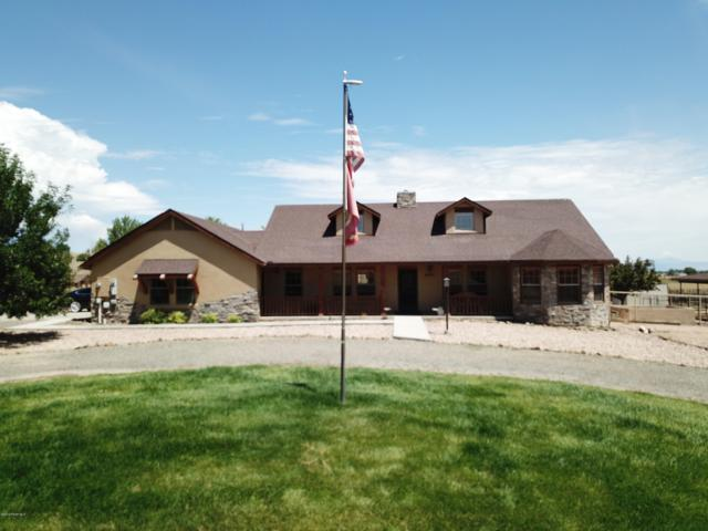2650 W Apple Seed Lane, Chino Valley, AZ 86323 (#1023206) :: West USA Realty of Prescott