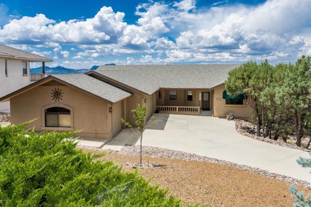 1002 Yavapai Hills Drive, Prescott, AZ 86301 (MLS #1023220) :: Conway Real Estate