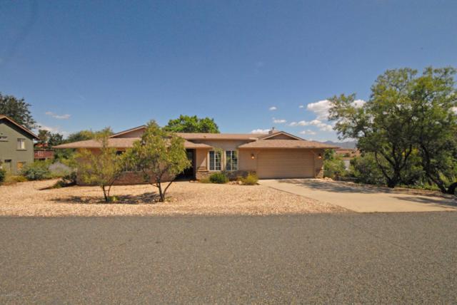 11506 Deer Trail Lane, Dewey-Humboldt, AZ 86327 (#1023232) :: Shelly Watne