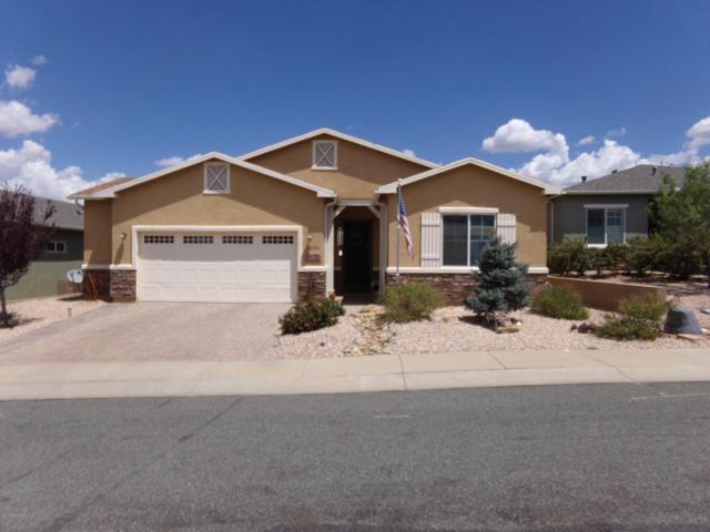 13090 E Gonzalez Street, Dewey-Humboldt, AZ 86327 (#1023241) :: West USA Realty of Prescott