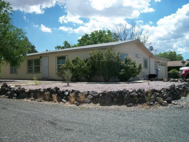 3015 Pine Drive, Prescott, AZ 86301 (#1023245) :: West USA Realty of Prescott