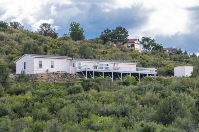 500 N Suttler Way, Prescott, AZ 86303 (#1023258) :: West USA Realty of Prescott