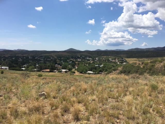 10075 E Old Black Canyon Highway, Dewey-Humboldt, AZ 86327 (#1023271) :: Shelly Watne