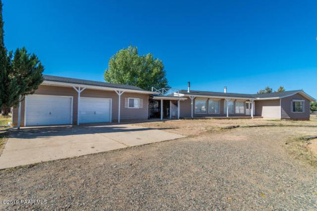 3300 N Pine View Drive, Prescott Valley, AZ 86314 (MLS #1023282) :: Conway Real Estate