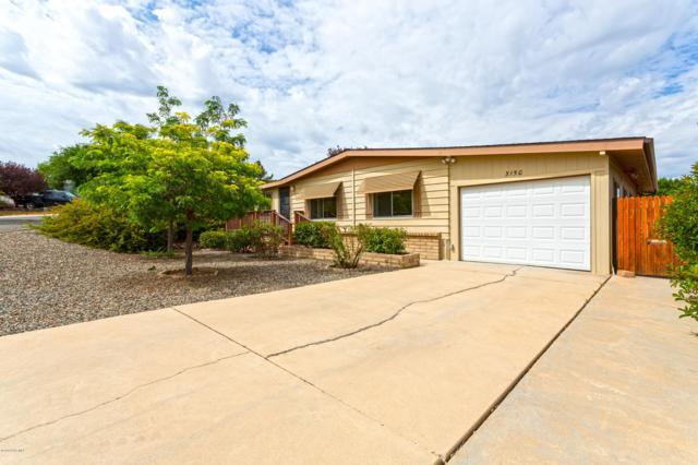 3150 Shekinah Drive, Prescott, AZ 86301 (#1023286) :: West USA Realty of Prescott