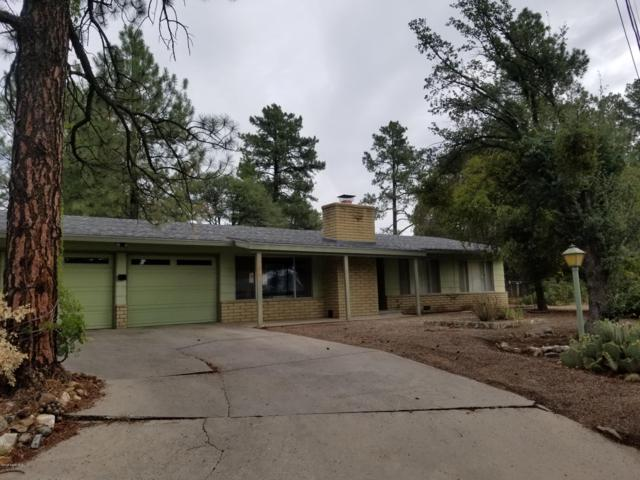 1786 Autumn Drive, Prescott, AZ 86303 (#1023288) :: Shelly Watne