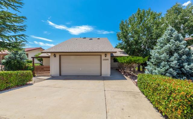 11095 E Ironwood Lane, Dewey-Humboldt, AZ 86327 (#1023293) :: Shelly Watne