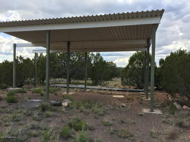 4915 Bridge Canyon Lkwy, Seligman, AZ 86337 (#1023297) :: HYLAND/SCHNEIDER TEAM