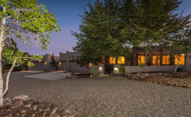 8950 N Live Oak Drive, Prescott, AZ 86305 (#1023310) :: West USA Realty of Prescott