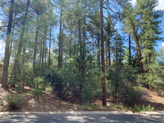 1147 E Timber Ridge Road, Prescott, AZ 86303 (MLS #1023330) :: Conway Real Estate