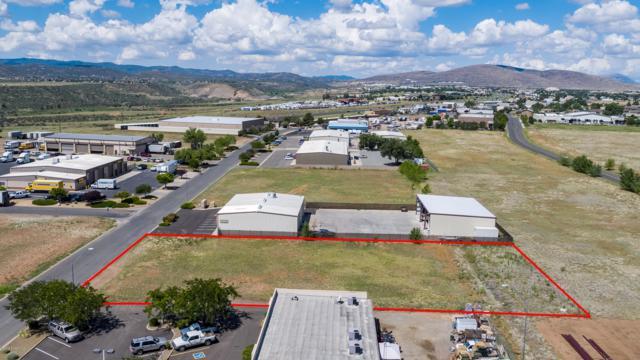 9334 E Valley Road, Prescott Valley, AZ 86314 (MLS #1023359) :: Conway Real Estate