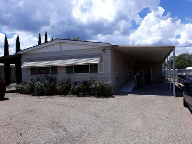 2816 N Panorama Drive, Prescott Valley, AZ 86314 (#1023361) :: Shelly Watne