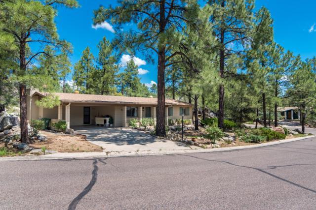 1896 Forest Meadows Drive, Prescott, AZ 86303 (#1023366) :: Shelly Watne