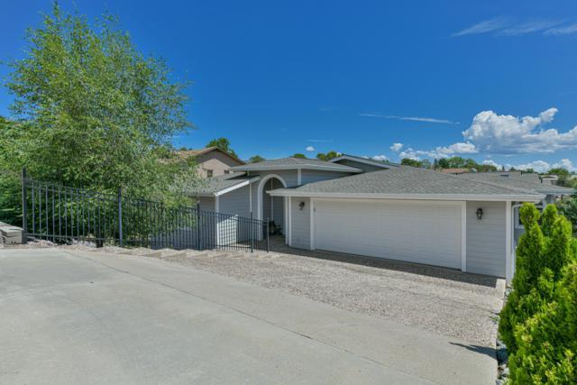 699 Sunrise Boulevard, Prescott, AZ 86301 (MLS #1023382) :: Conway Real Estate