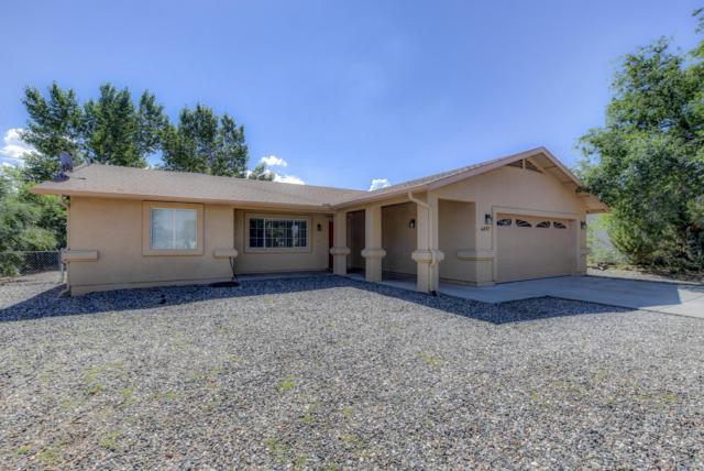 4857 N Arnold Drive, Prescott Valley, AZ 86314 (#1023396) :: Shelly Watne