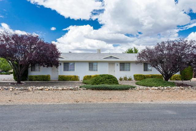 4601 N Spouse Circle, Prescott Valley, AZ 86314 (#1023423) :: HYLAND/SCHNEIDER TEAM