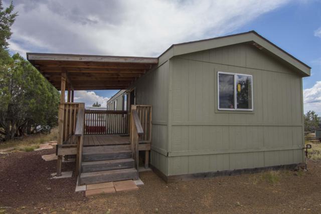 3854 Hillside Road, Ash Fork, AZ 86320 (#1023438) :: West USA Realty of Prescott