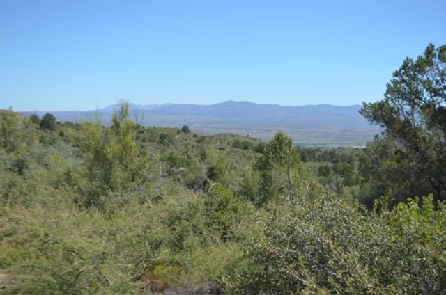Lot 156 S Ruger Ranch Road, Kirkland, AZ 86332 (MLS #1023439) :: Conway Real Estate
