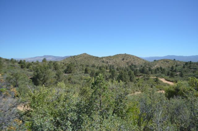 Lot 168 S Rainbow Bend Road, Kirkland, AZ 86332 (MLS #1023451) :: Conway Real Estate