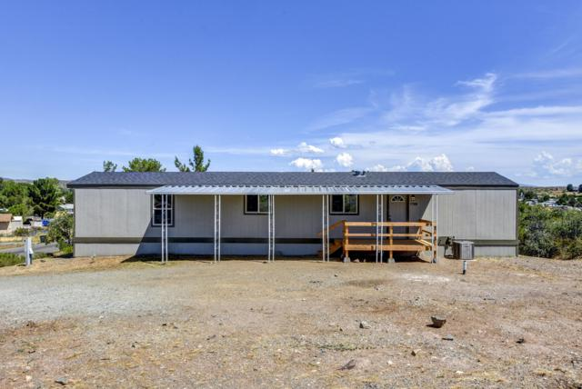 17308 E Panorama Drive, Mayer, AZ 86333 (#1023457) :: West USA Realty of Prescott