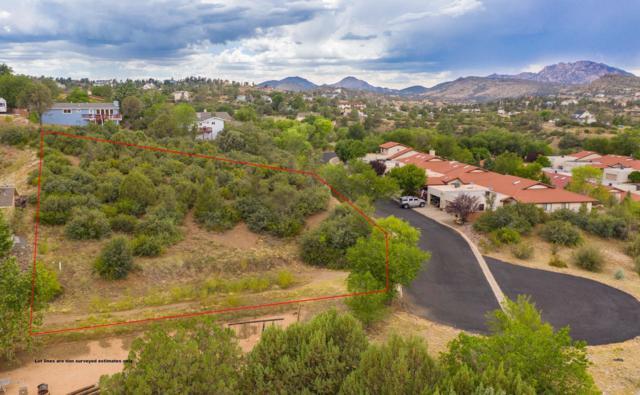 2516 Redbud Lane, Prescott, AZ 86301 (#1023465) :: Shelly Watne
