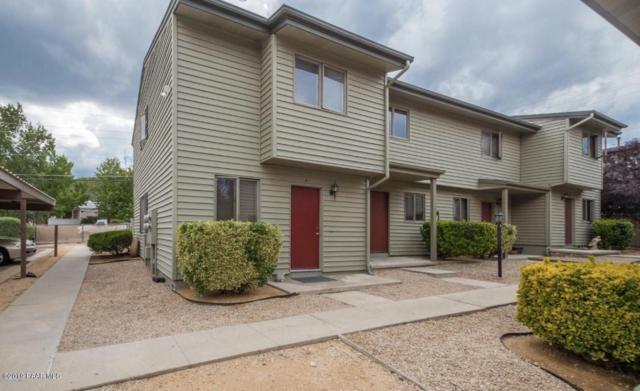 1240 Stetson Road #18, Prescott, AZ 86303 (#1023473) :: Shelly Watne