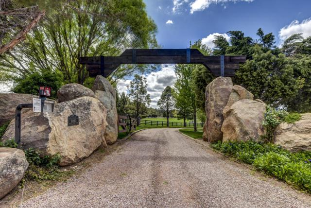 10940 W Long Meadow Drive, Prescott, AZ 86305 (#1023488) :: West USA Realty of Prescott